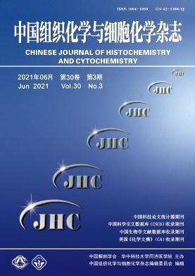 中国组织化学与细胞化学杂志