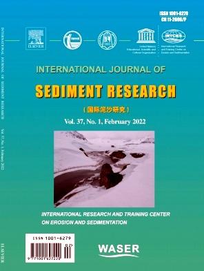 International Journal of Sediment Research