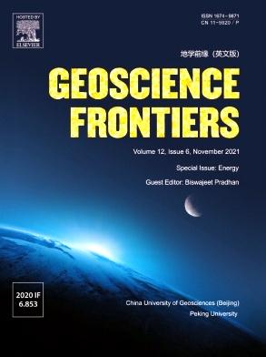 Geoscience Frontiers