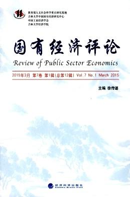 国有经济评论