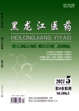黑龙江医药