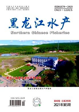 黑龙江水产