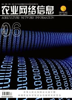 农业网络信息