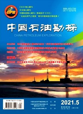 中国石油勘探