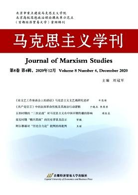 馬克思主義學刊