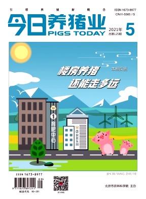 今日养猪业