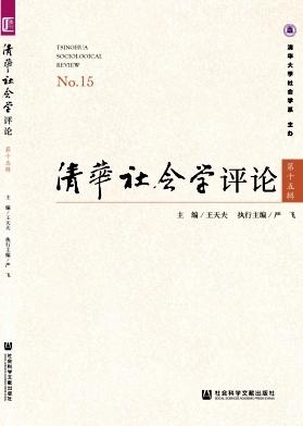 清华社会学评论