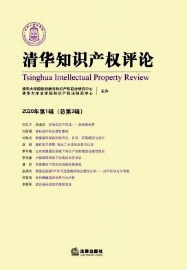 清华知识产权评论
