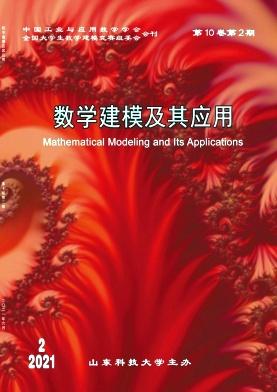 数学建模及其应用