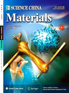 Science China.Materials