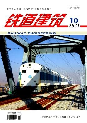 铁道建筑杂志