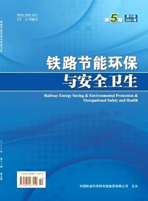 铁路节能环保与安全卫生杂志