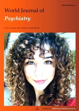 World Journal of Psychiatry