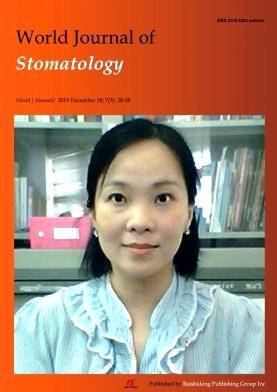 World Journal of Stomatology