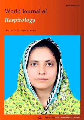 World Journal of Respirology