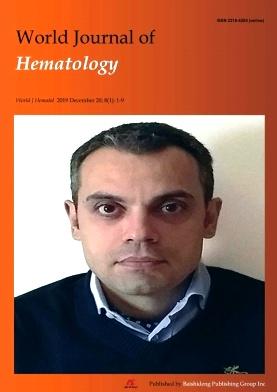 World Journal of Hematology