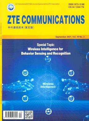 ZTE Communications
