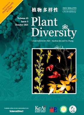 Plant Diversity杂志